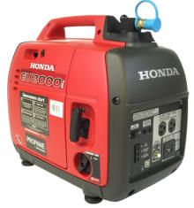Honda Propane Natural Gas Generators Genconnex U003eu003e Honda Propane Natural Gas  Generators