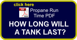 Propane Run Time PDF HOW LONG WILL  A TANK LAST? click here