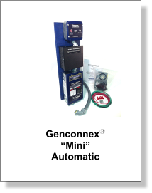 "Genconnexy  ""Mini""  Automatic"