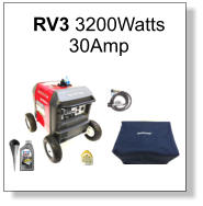 RV3 3200Watts 30Amp